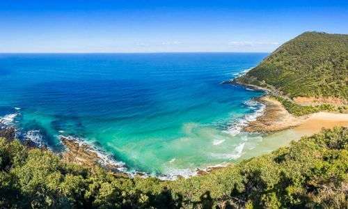 Things To Do Along The Great Ocean Road