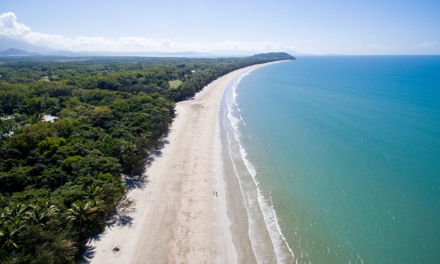 What's on in Port Douglas during Spring?