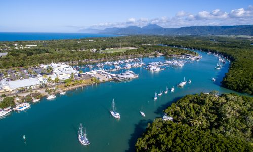 What's on in Port Douglas during Summer?