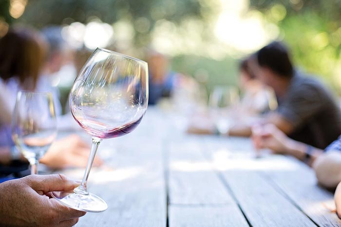 Food and Wine in The Grampians